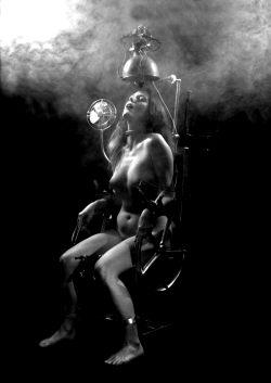 chaise electrique 1