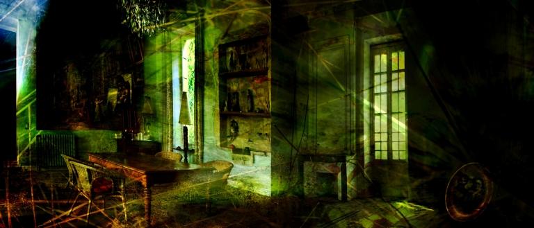 chambre hantée 4