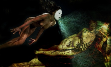 hommage au Titien Venus grasse