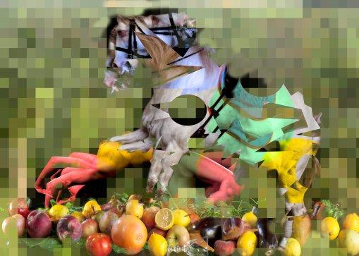 nature morte cubiste 3 B