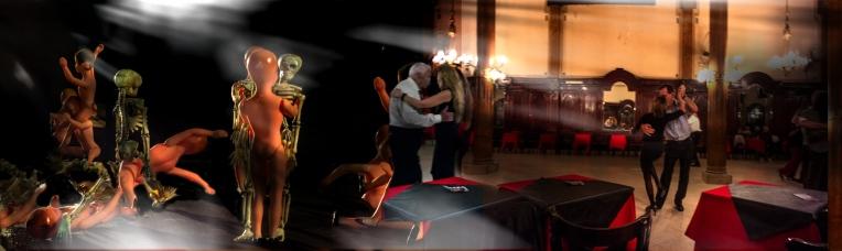 tango des fous