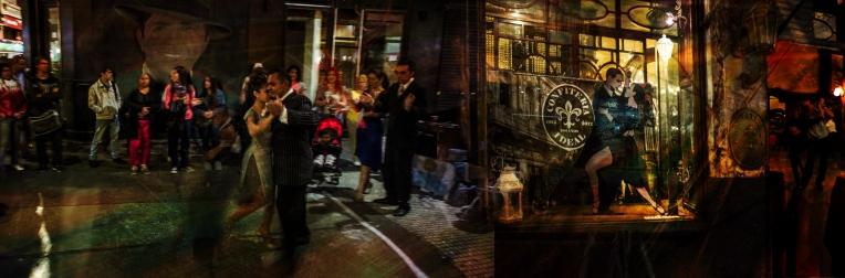 tango rue Buenos aires 3