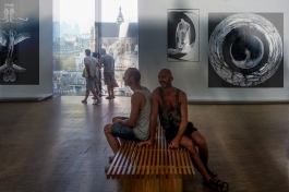 expo amat beaubourg