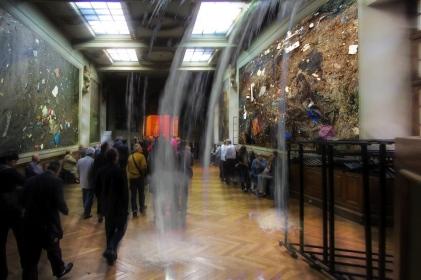 expo dechets Mairie de Toulouse