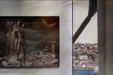 expo Jo Beaubourg 2