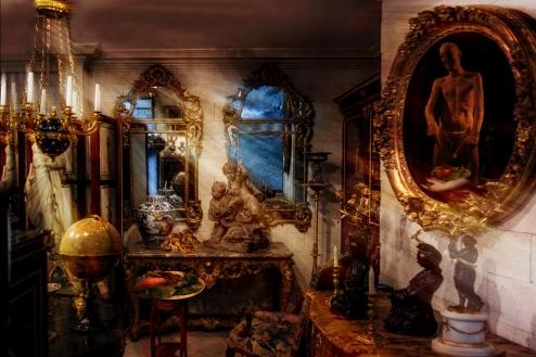 L'indien musée