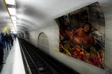 metro bedos