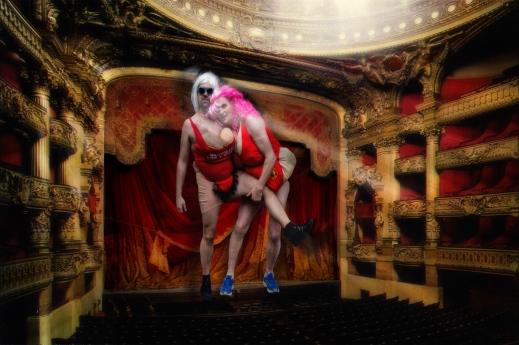 opera expo paris