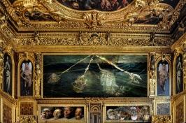 Venise-palais doges 1