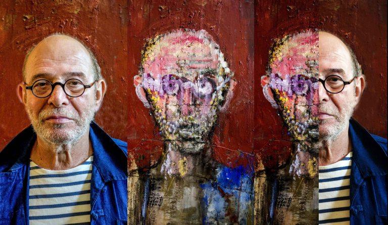 Serge Kantorowicz 3 portraits photos et peint.jpg