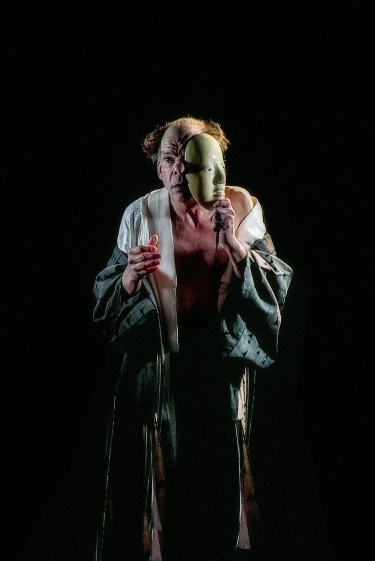Denis Lavant Artaud 23