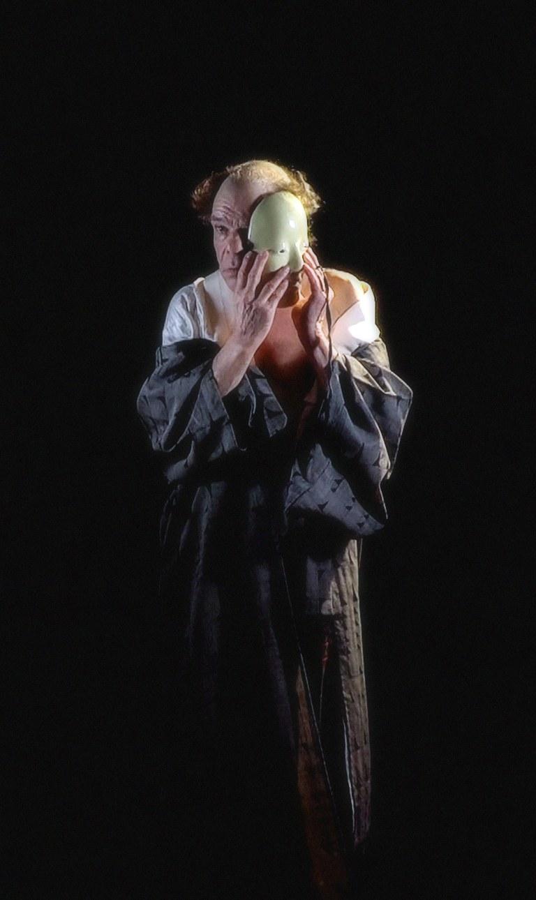 Denis Lavant Artaud 25